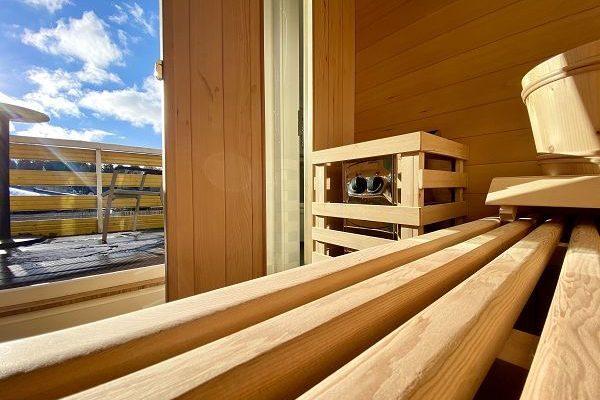 SommarStuga Sauna