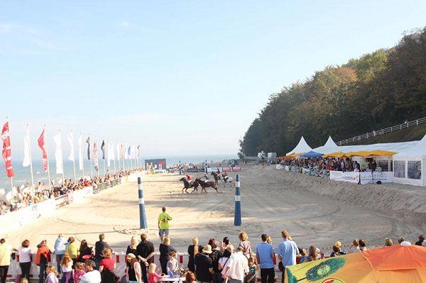 Beach Polo Cup Sellin auf Rügen