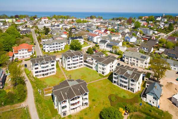 Immobilien erwerben auf Rügen