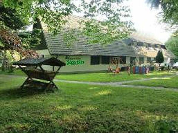 Restaurant Jägerhütte in Putbus auf Rügen