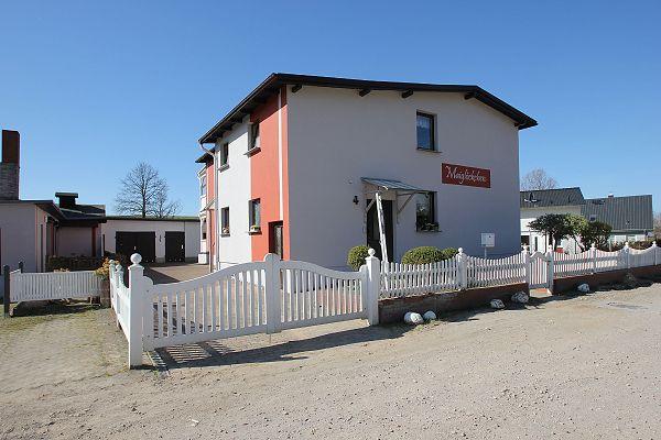 Haus Maiglöckchen (F-1016) im Ostseebad Göhren
