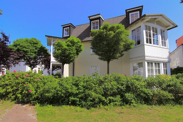 Wohnung Ambienta F-1028 in der Villa Vineta im Ostseebad Binz
