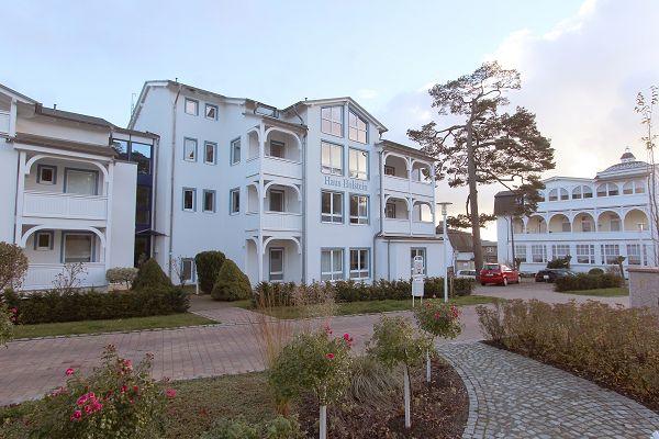 Villa Holstein F-1035 im Ostseebad Sellin