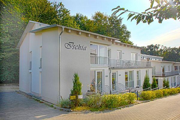 Haus Ischia F-1036 im Ostseebad Binz