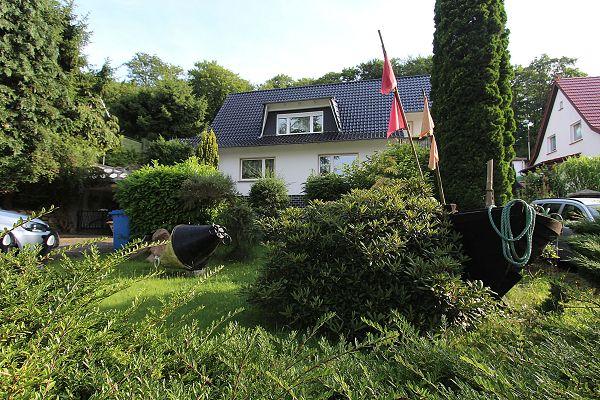 Ferienwohnung Greta F-1041 im Ostseebad Sellin