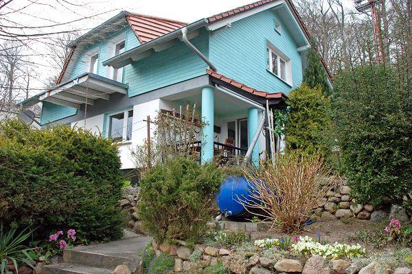 Ferienwohnung Enna (F-1042) Wohnung 01 im Ostseebad Sellin