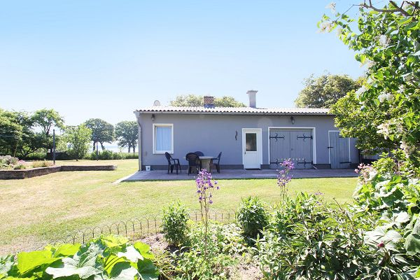 Bungalow am Selliner See