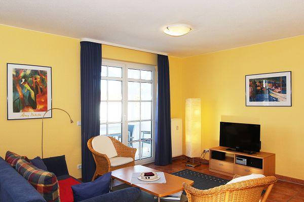 Villa Sanddorn F-1025 Wohnung 28
