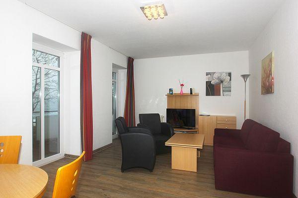 Ostseeresidenz F-1090 Wohnung 01