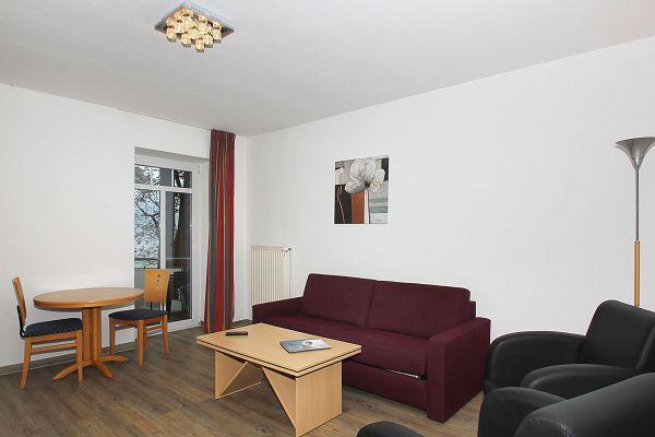 Ostseeresidenz F-1090 Wohnung 02