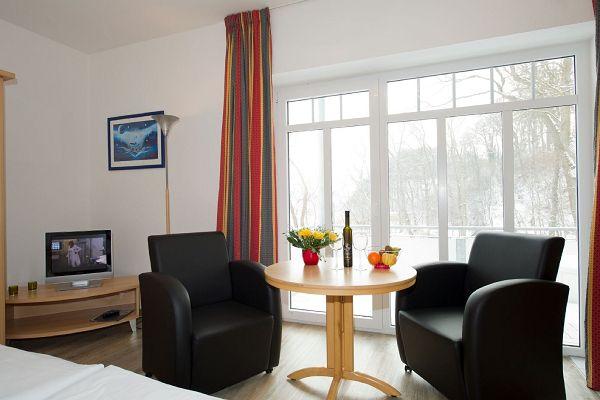 Ostseeresidenz F-1090 Wohnung 05
