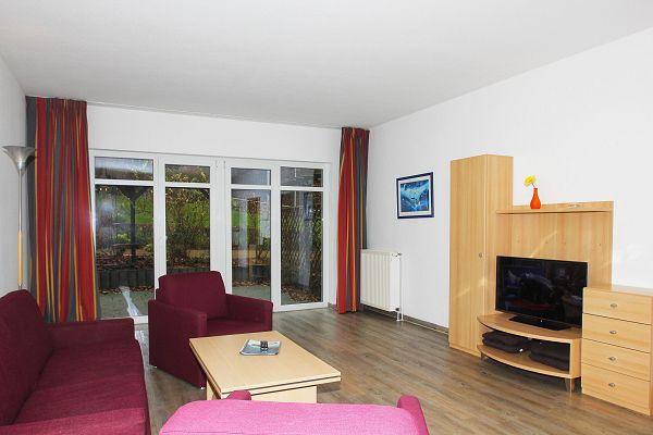 Ostseeresidenz F-1090 Wohnung 11