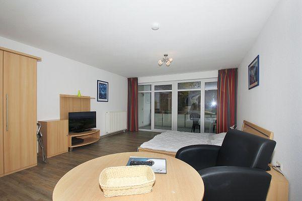 Ostseeresidenz F-1090 Wohnung 13