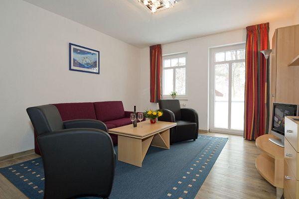 Ostseeresidenz F-1090 Wohnung 14