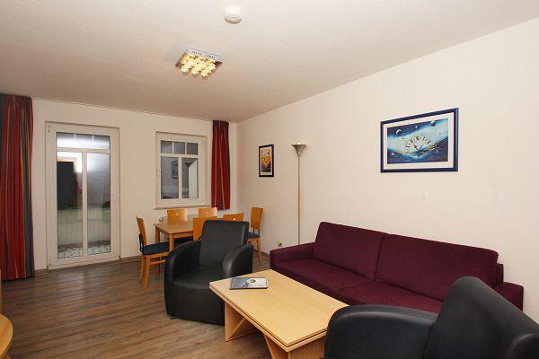 Ostseeresidenz F-1090 Wohnung 15