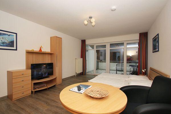 Ostseeresidenz F-1090 Wohnung 16