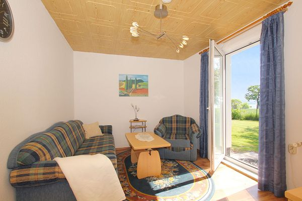 Bungalow am Selliner See F-1095