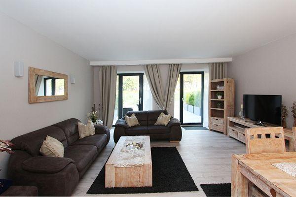 Luxus Appartement Arche-Maris 1097 in Prora