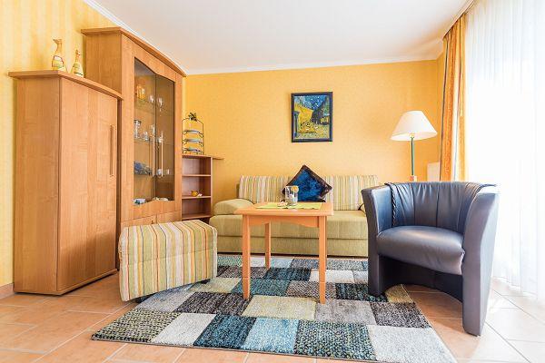 Haus Mozart F-1046 Wohnung 02