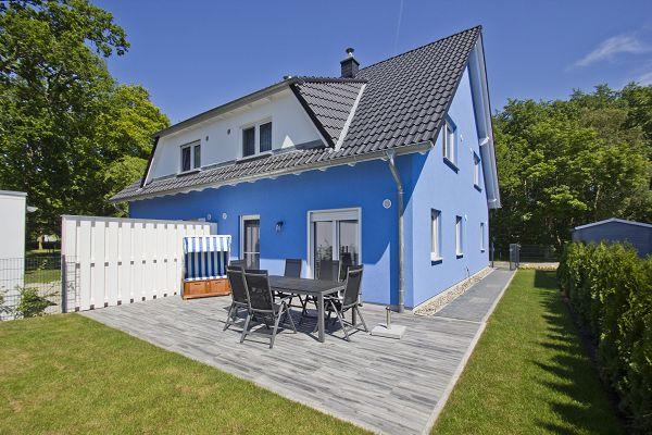 Ferienhaus Luna in Breege