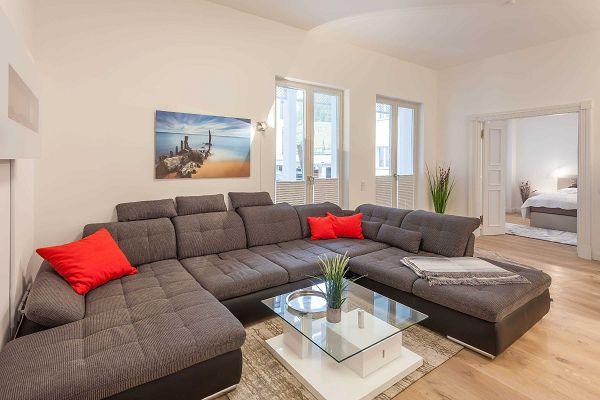 FIRST Sellin Wohnung Nr. 2.3 Ocean Pearl