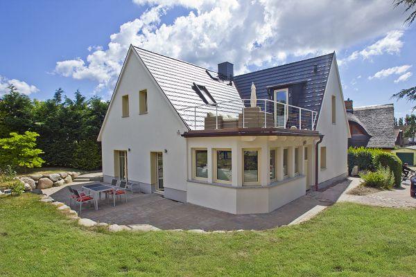 Ferienhaus Auszeit in Alt Reddevitz