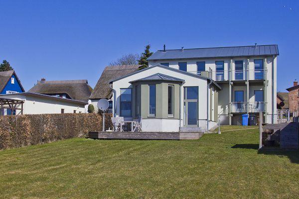 Ferienhaus Distelfink in Groß Zicker
