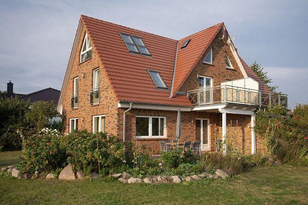 Ferienhaus Hideway Rügen in Neuendorf