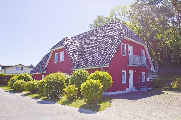 Ferienhaus Seeadler in Mariendorf