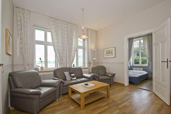 Haus Borgwardt Ferienwohnung 04