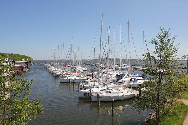 Hafen Lauterbach