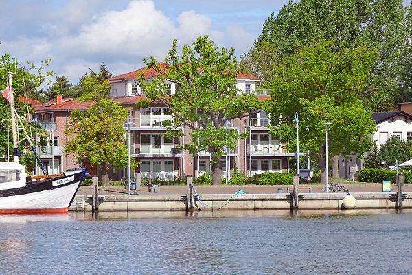 Hafenresidenz Lauterbach