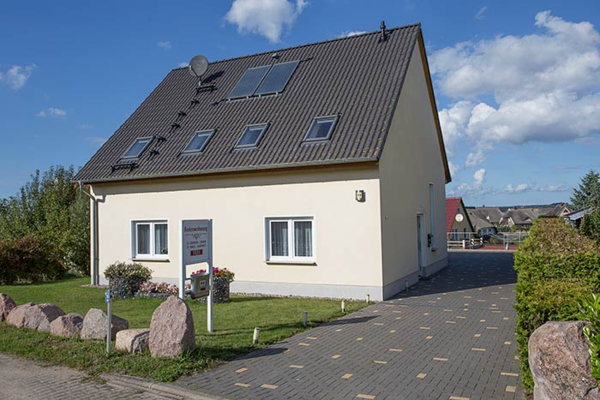 Haus Lavendel F-1098 in Gager