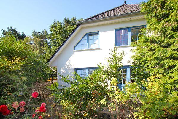 Haus an der Düne im Ostseebad Binz