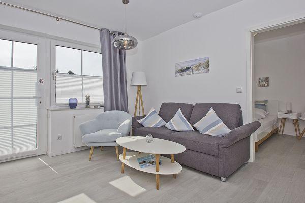 Appartementhaus Inselwind MEERküste Wohnung Nr. 06 in Groß Zicker
