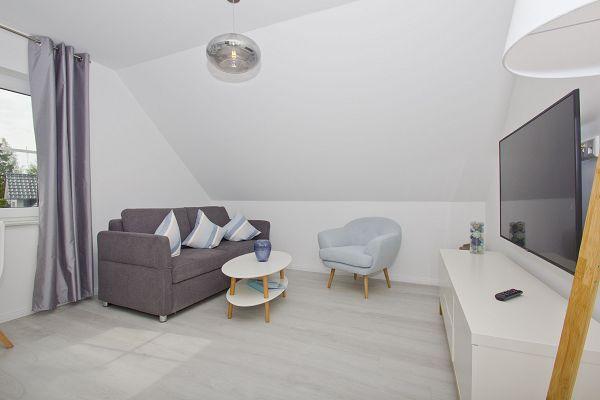 Appartementhaus Inselwind MEERduft Wohnung Nr. 12 in Groß Zicker