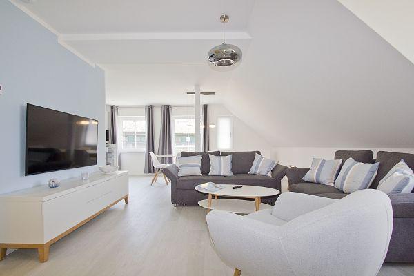 Appartementhaus Inselwind MEERurlaub Wohnung Nr. 15 in Groß Zicker