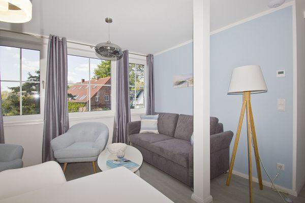 Appartementhaus Inselwind MEERluft Wohnung Nr. 18 in Groß Zicker