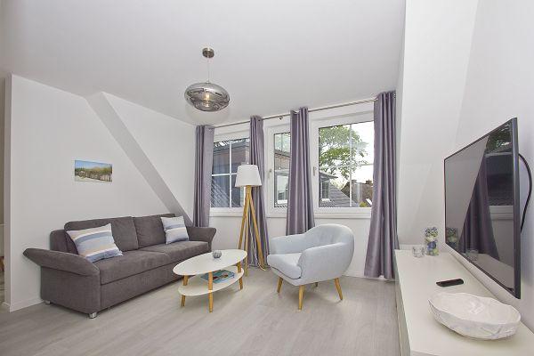 Appartementhaus Inselwind MEERwellen Wohnung Nr. 19 in Groß Zicker