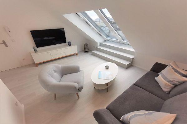 Appartementhaus Inselwind MEERwasser Wohnung Nr. 22 in Groß Zicker