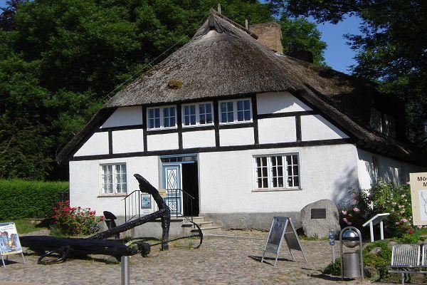 Mönchguter Heimatmuseum