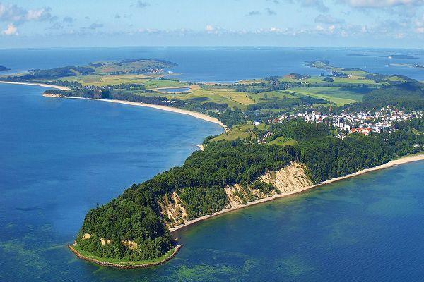 Rügen Nordperd