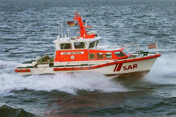 Seenotrettungsboot Kurt Hoffmann