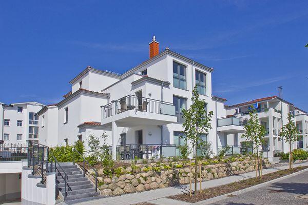 Villa Antje im Ostseebad Göhren