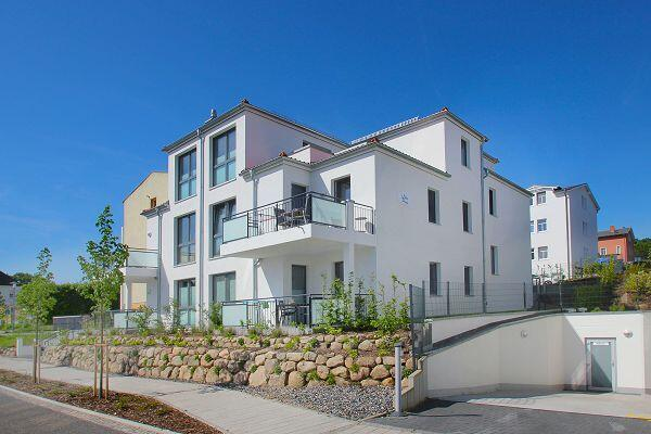 Villa Anni im Ostseebad Göhren