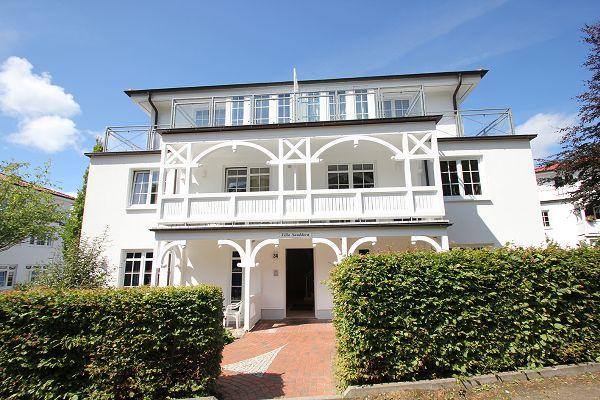 Villa Sanddorn F-1025 im Ostseebad Binz