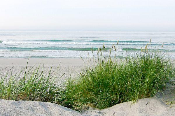 Wellen der Ostsee