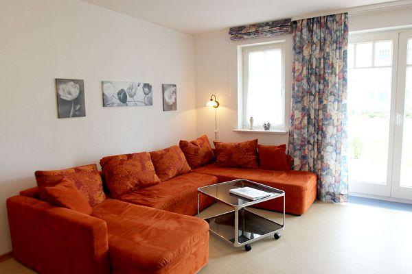 Wohnung 56 (F-1030) im Dünenpark Binz