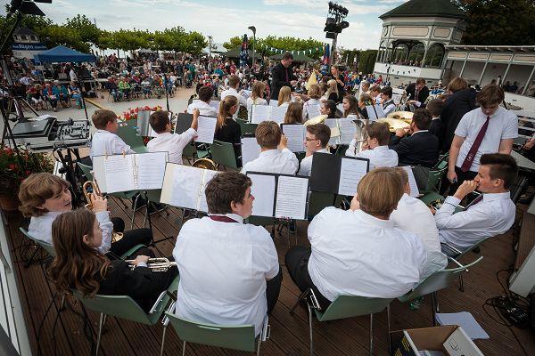 Klassik Orchester in Göhren