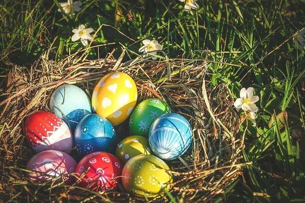 Ostern auf Rügen verbringen